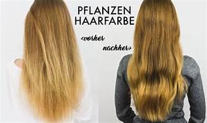 Haare Blondieren Natürlich : nat rlich haare f rben mit pflanzenhaarfarbe cocoppery beauty haare ~ Frokenaadalensverden.com Haus und Dekorationen
