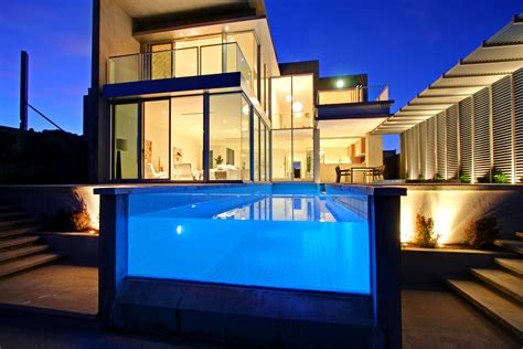 Architecture What Is The Great Luxury Modern Home With