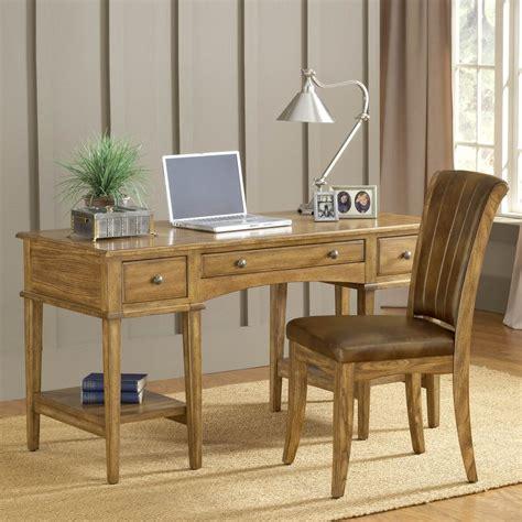medium oak computer desk shop hillsdale furniture transitional medium oak computer
