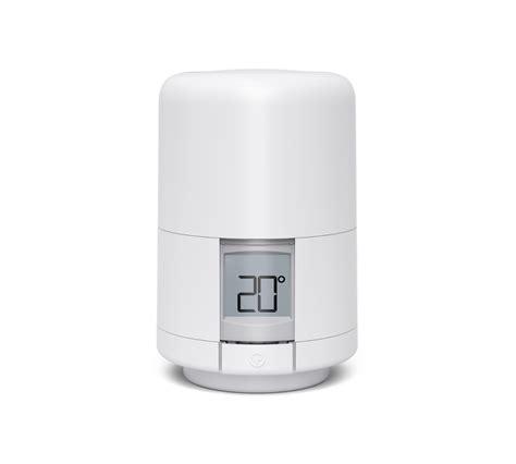 hive radiator valve smart heating controls