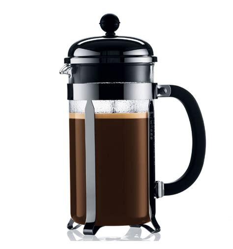 Kafijas kanna nospiežamā - Trauku noma ASTRO