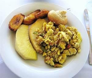 National Dish - Jamaica Foundation of Houston