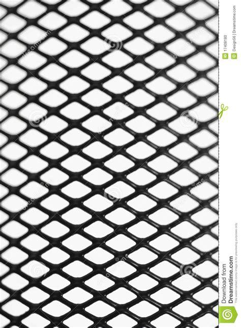 Black Wire Mesh Pattern Stock Photo Image Of Shape