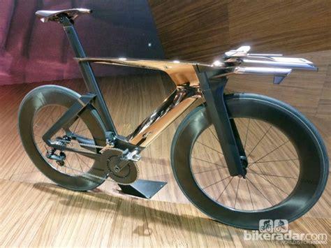 Peugeot Concept Bikes At Paris Motor Show