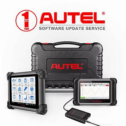 Autel Update Software Maxisys Cv Latest Sofware