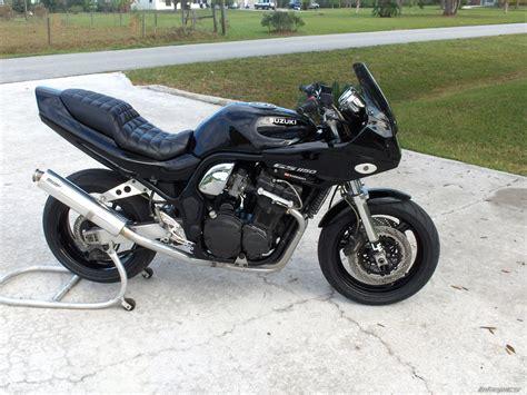 1998 Suzuki Bandit by 1998 Suzuki Bandit 1200 Picture 749212