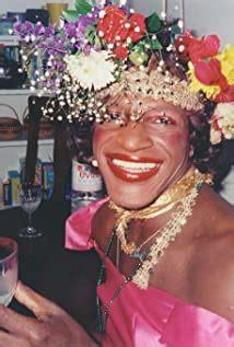 Marsha P. Johnson - IMDb