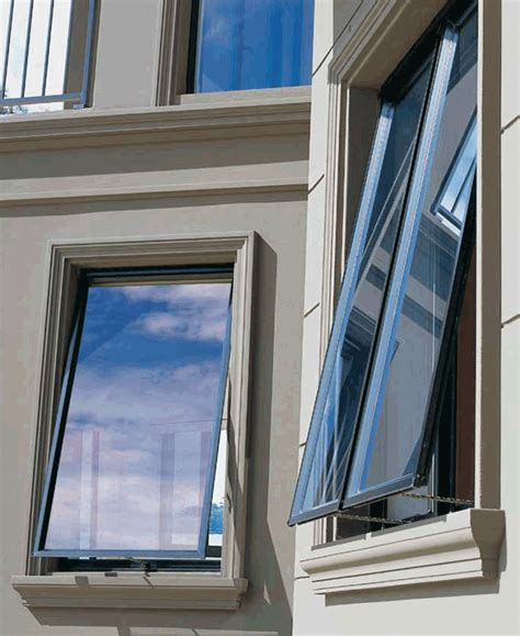 eurostyle windows  doors aluminium awning windows