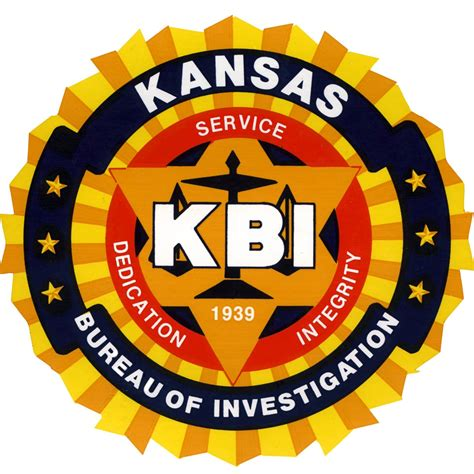 state bureau of investigations kansas bureau of investigation releases information about