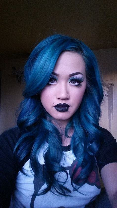 85 Best Manic Panic Atomic Turquoise Images On Pinterest