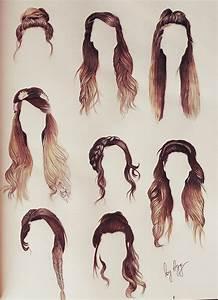 Zoella39s Hair By Mrsxbenzedrine On DeviantArt