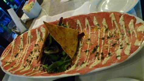 cuisine brio brio tuscan grille newark menu prices restaurant