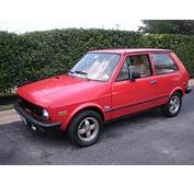 Best Cars Ever  Greatest Of All Time Yugo Koral Tempo