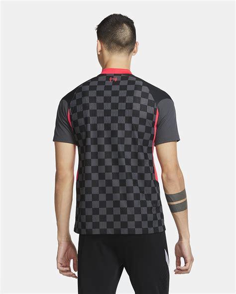 Liverpool 2020-21 Nike Third Kit | 20/21 Kits | Football ...