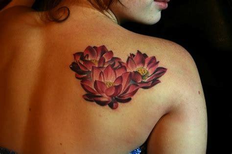Tattoos Blumen Und Ihr Symbolik  Deko & Feiern, Diy