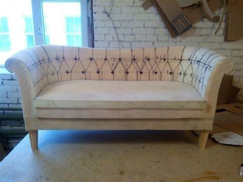 sofa selber bauen dekoking diy bastelideen dekoideen