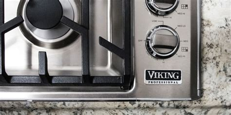 viking gas cooktop viking professional vgsu5366bss 36 inch gas cooktop review