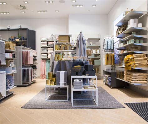 H M Home Shop by Interior Rejoice As H M Home Opens In Christchurch