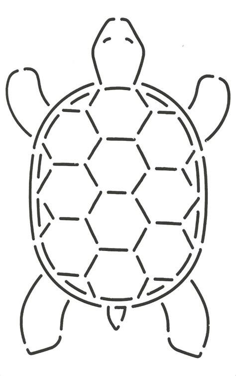 turtle template 10 animal stencil templates free vector eps jpeg format free premium templates