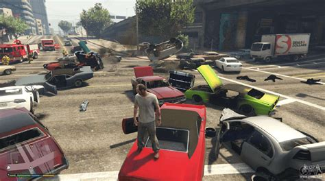 Best Gta 5 Mods Gta 5 Mods And Install Mods In Gta 5 Is Simple