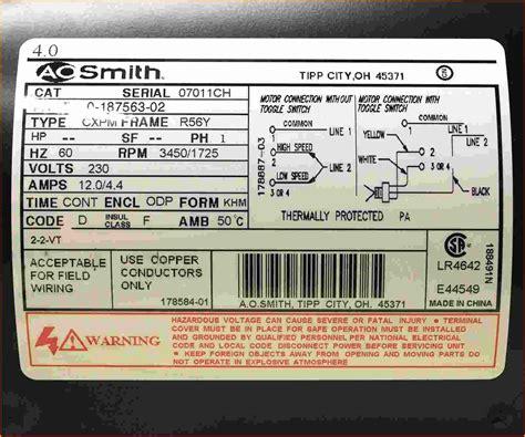 wiring diagram for 3 4 hp electric motor dayton 3 4 hp 115v electric motors wiring diagram