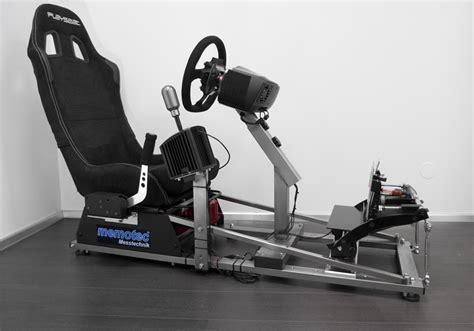 lenkrad für pc homesim rennsimulator gt memotec messtechnik