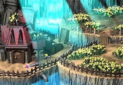 Mod Fantasy Final Vii Ai Graphics Beta