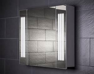 Bad Spiegelschrank 80 Cm Breit : spiegelschrank loft 80 cm ~ Bigdaddyawards.com Haus und Dekorationen