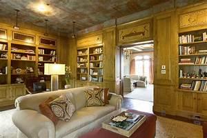 Villa Sorriso - The Study - Coldwell Banker Blue Matter