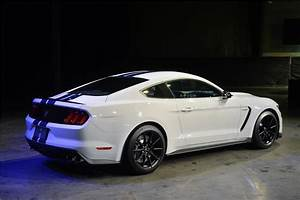 Serious Upgrade: The 2016 Ford Mustang Shelby GT350 to use Magnetic Ride Suspension - The Fast ...