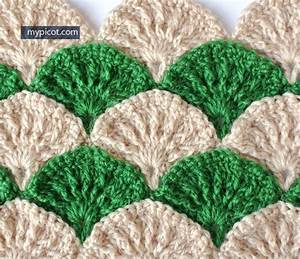 Free Crochet Pattern - Similar To The Paint Brush Crochet ...
