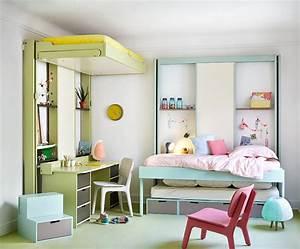 Lit Pas Cher Ikea : lit escamotable plafond pas cher ~ Teatrodelosmanantiales.com Idées de Décoration
