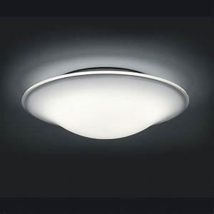 Deckenlampe Mit Schalter : deckenlampe mit dimmer glas pendelleuchte modern ~ Frokenaadalensverden.com Haus und Dekorationen
