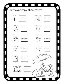 kindergarten readiness summer packet  zoe cohen tpt
