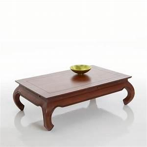Table Basse Chinoise : table basse chinoise le bois chez vous ~ Melissatoandfro.com Idées de Décoration