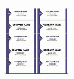 package mailing label template choice image template With package address label template