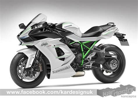Kawasaki H2 Image by H2sxriders Net Kawasaki H2 Gt Concepts