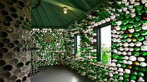 Recycled Building Material Better Than Concrete