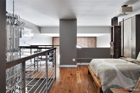 Modern Long Island City Loft in the Powerhouse Asks $1.2M