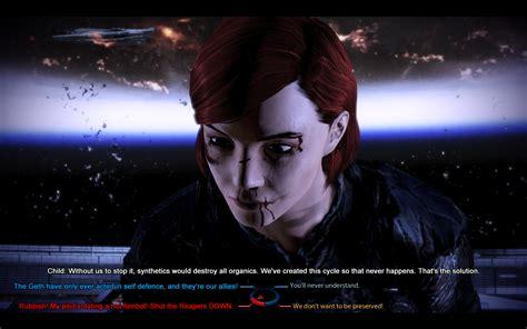 Mass Effect Meme - image 273100 mass effect 3 endings reception know your meme