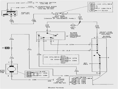 1993 Jeep Radio Wiring Diagram by The Miracle Of 15 Jeep Grand Stereo Wiring