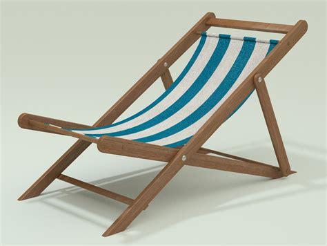 folding beach chair as comfortable for beach time