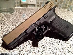 ARMSLIST - For Sale/Trade: Glock 21 gen 4 custom