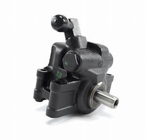 Mustang Power Steering Pump  96 4v