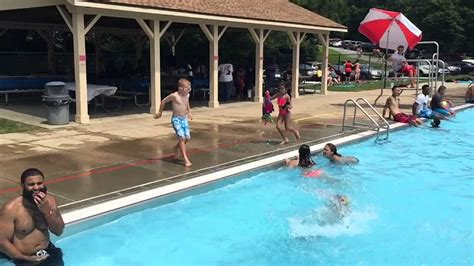 Marsh Creek Pool Rats Youtube