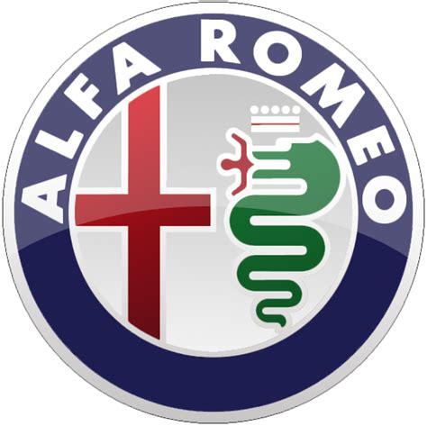 alfa romeo logo png alfa romeo png images free download