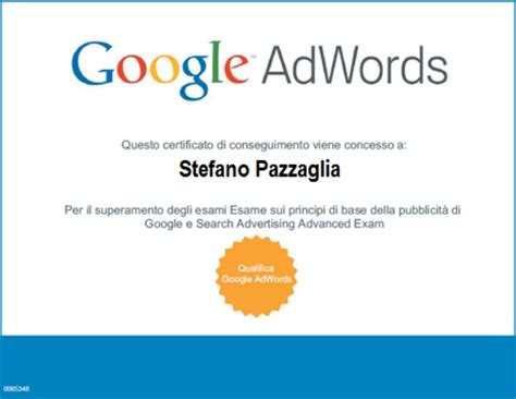 Free Adwords Course by Adwords Certificate