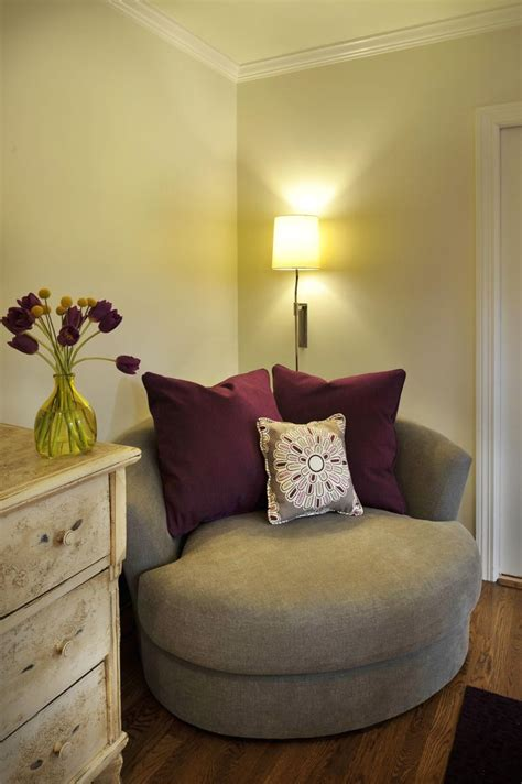 good comfy chairs  small spaces homesfeed
