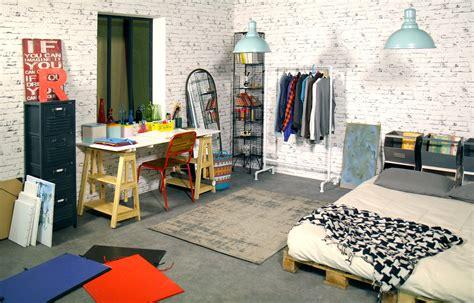 bureau lyon 2 chambre atelier d 39 artiste pour défi d intérieur s