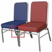 Ganging Brackets For Chairs by OFM Ganging Bracket OFM